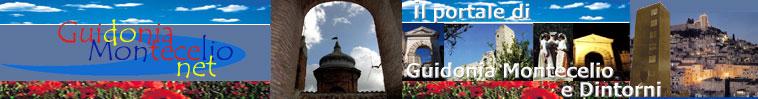 Il Portale di Guidonia Montecelio e Dintorni