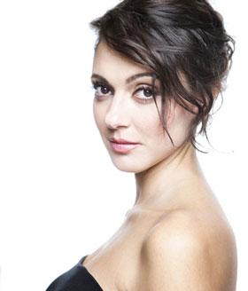 Simona Molinari in concerto a Montecelio