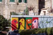 Presepi nel Borgo a Montecelio Roma