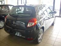 Restyling Renault Clio