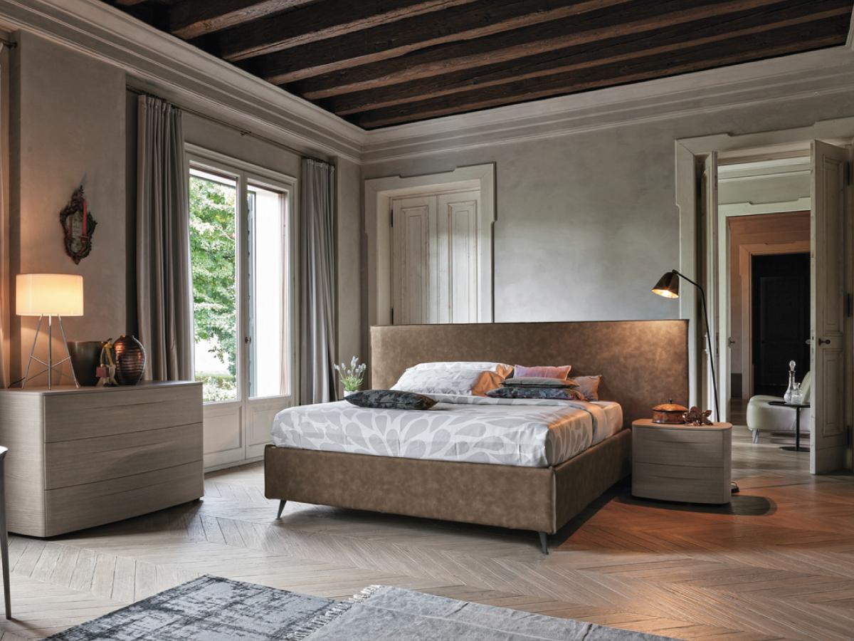 Awesome zona notte vendita di letti in legno letti in ferro letti contenitore with complementi d - Complementi camera da letto ...