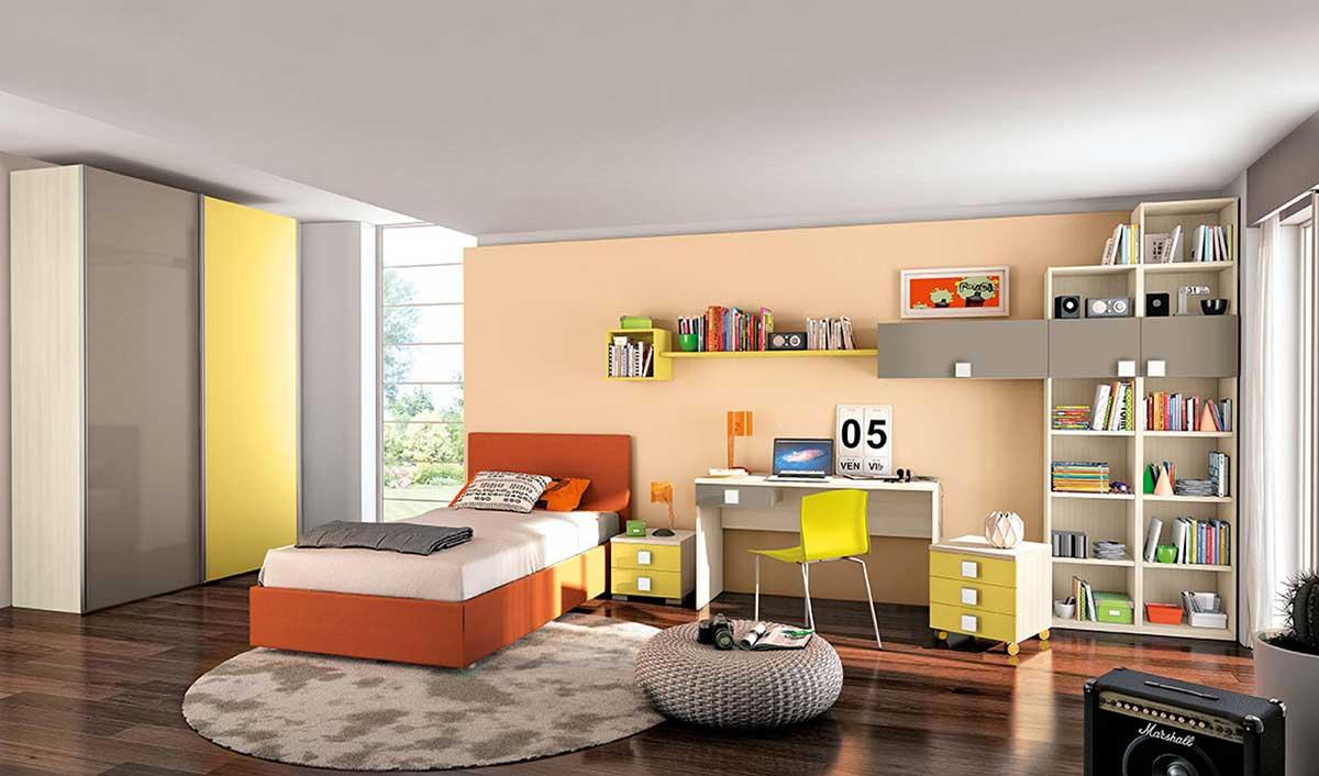 Vendita mobili, cucine, camere, camerette. Arredamento moderno ...