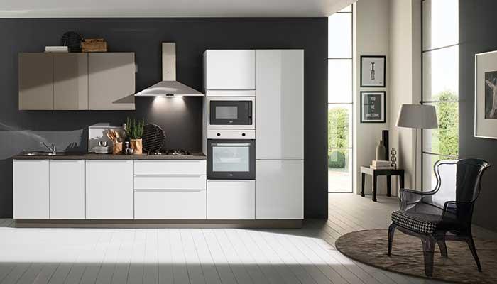 Mobili tivoli guidonia roma vendita di mobili cucine camere camerette arredamento moderno - Semeraro cucine catalogo ...