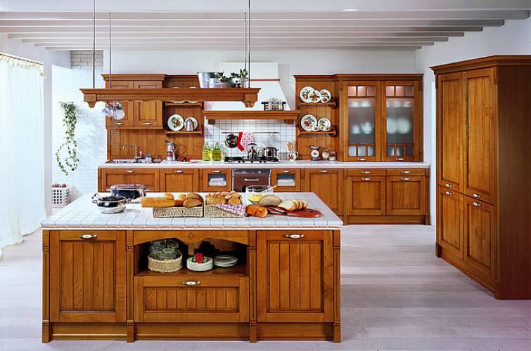 cucina classica da cas cucine e arredamenti