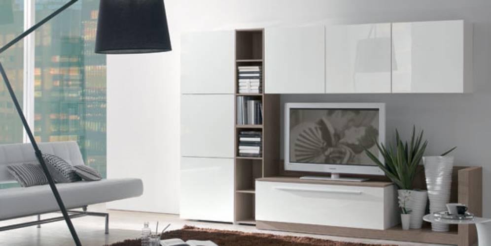 Mobili sala moderni tutte le offerte cascare a fagiolo for Arredamenti moderni foto